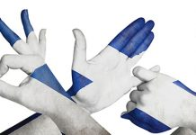 bsl scottish colours fingerspelling