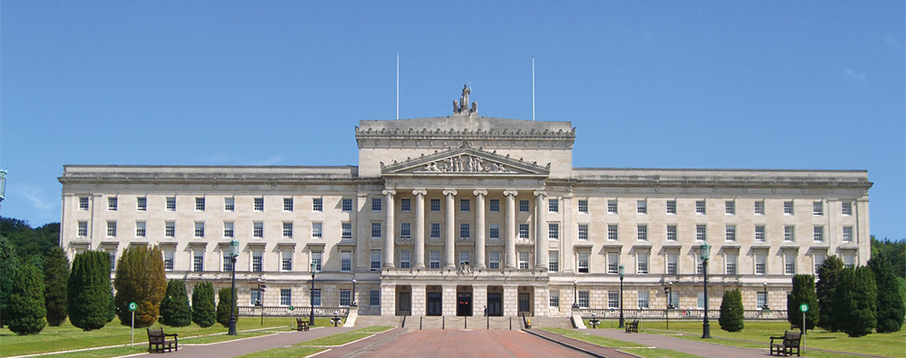 northern irish assembly in stormont