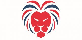 Deaflympics GB - 2017 Great Britain Deaflympics Team logo