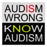 Audisum is wrong - Know no audism