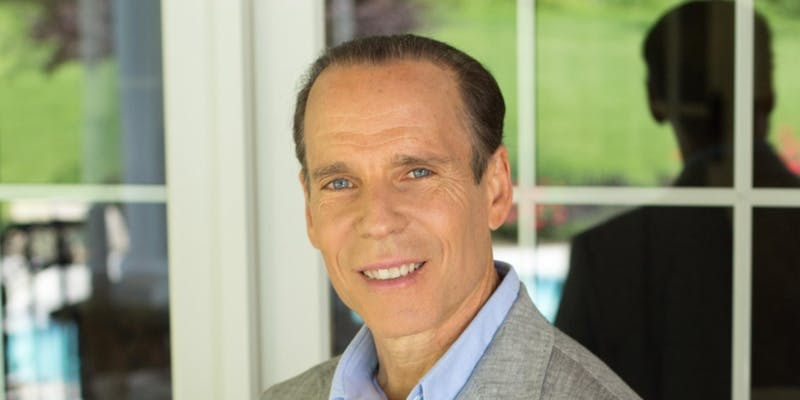 An Evening with Dr Joel Fuhrman