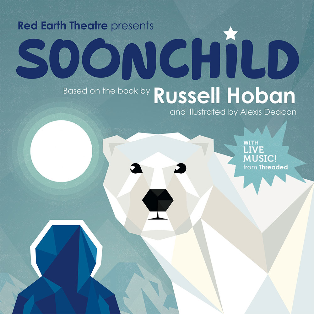 Red Earth Theatre's Soonchild