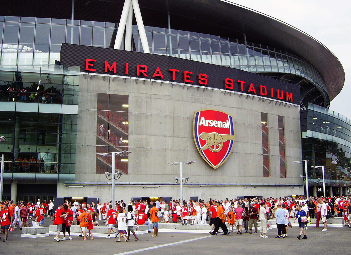 Arsenal Football Club Launch Partnership With SignVideo ...